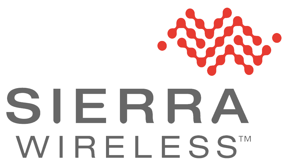 Sierra-Wireless logo